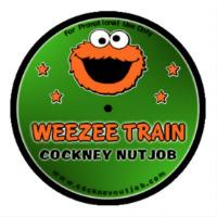 Weezee Train Cockney Nutjob