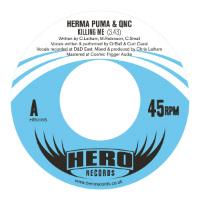 Killing Me Herma Puma Q Ball Curt Cazal