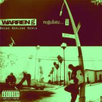 Regulate Warren G Bruno Borlone