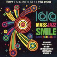 Smile Koka Mass Jazz