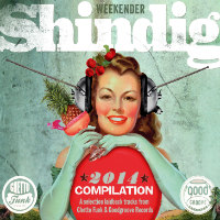 Afterparty Compilation 2014 Shindig Weekender