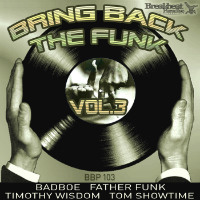 Breakbeat Paradise Bring Back The Funk