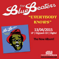 Everybody Knows teaser The Bluebeaters