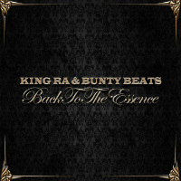 Back To The Essence King RA Bunty Beats