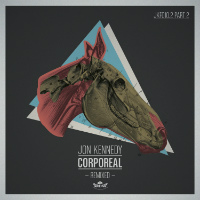 Corporeal Remixed Pt 2 Jon Kennedy