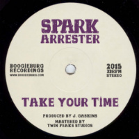 Take Your Time Spark Arrester