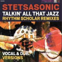 Talkin' All That Jazz Rhythm Scholar remix