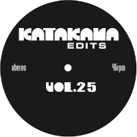 Vol. 25 Katakana Edits Manjah