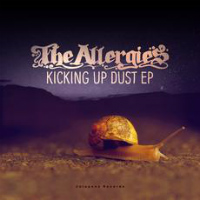 Kicking Up Dust EP The Allergies