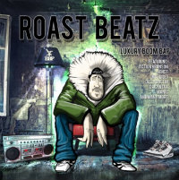 Luxury Boom Bap DJ Roast Beatz