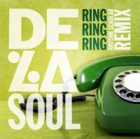 Ring Ring Ring remix Rhythm Scholar