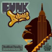 Funk Bananas BBP