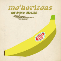 The Banana Remixes Mo' Horizons