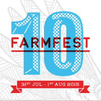 Disbalists Farmfest 10 Year mix