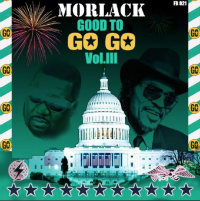 Good To Go Go Vol. III Morlack