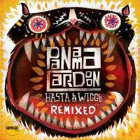 Hasta La Wiggle Remixed Panama Cardoon