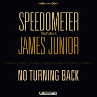 No Turning Back Speedometer James Junior