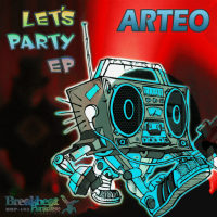 Let's Party EP Arteo