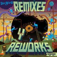 Remixes Y Reworks Savages Y Suefo