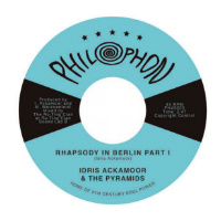 Rhapsody In Berlin Idris Ackamoor