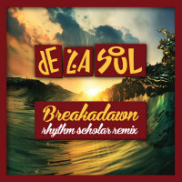 Rhythm Scholar De La Soul Breakadawn