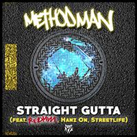 Straight Gutta Method Man Redman