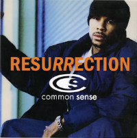 Resurrection Common seven inch
