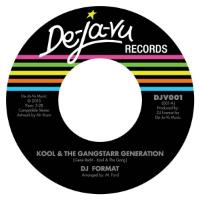 Kool Gangstarr Generation DJ Format