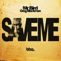 Save Me Mr Bird Greg Blackman