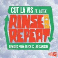 Rinse Repeat Cut La Vis Lotek