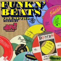 Beatvandals Funk N Beats Volume 2