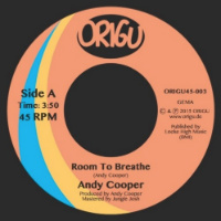 Room To Breathe Andy Cooper