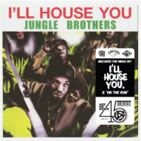 I'll House You Jungle Brothers