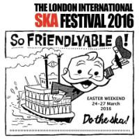 2016 London International Ska Festival