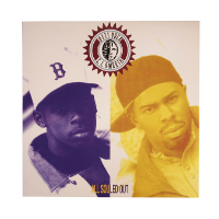 All Souled Out Pete Rock CL Smooth