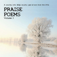 Praise Poems Vol. 3 Tramp Records