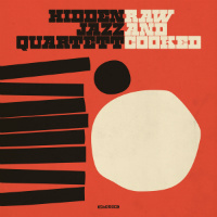 Raw And Cooked Hidden Jazz Quartet