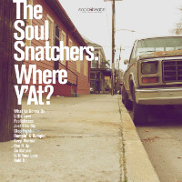 Where Y'At Soul Snatchers