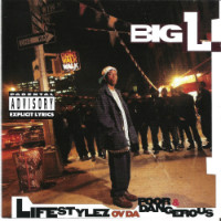 Lifestylez Ov Da Poor Dangerous Big L