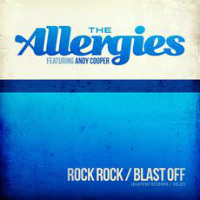 Rock Rock Blast Off The Allergies feat Andy Cooper