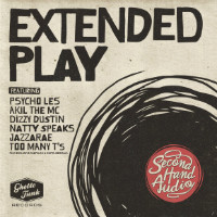 Extended Play Second Hand Audio