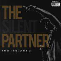 Buck 50s  Bullet Wounds Havoc x The Alchemist