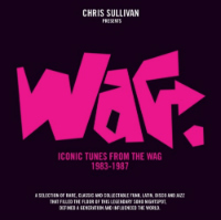 The Wag Chris Sullivan Iconic Tunes