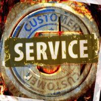 Customer Service Jurassic 5