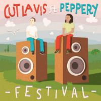 Festival Cut La Vis Peppery