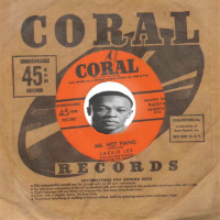Forgot About Dre ADN Soul Count Blend A Digital Needle