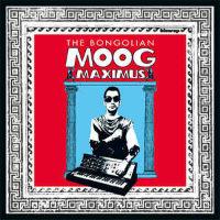 Moog Maximus The Bongolian