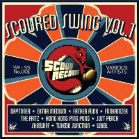 Scoured Swing Vol 1