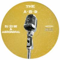 The A-B-D DJ 33 Abdominal