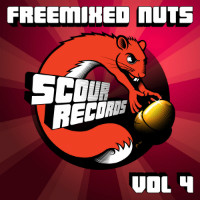 Freemixed Nuts Vol 4 Scour Records